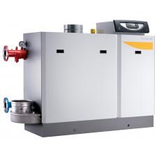 Котел конденсационный C 330-280 Eco с автоматикой DIEMATIC iSystem (панель управления слева) 261 кВт (при графике 80/60 °С)