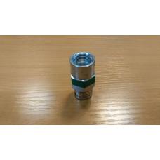 Клапан термозапорный КТЗ -15-ВВ