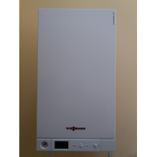 Газовый котел Viessmann Vitopend 100-W A1JB010 24кВт